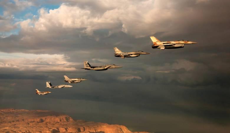 لماذا نجح السوريون للمرة الأولى منذ عام 1982 في إسقاط طائرة إسرائيلية؟