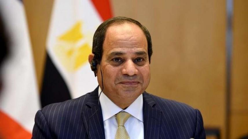 البرلمان المصري يقر تعديلات تتيح للسيسي البقاء رئيسا حتى 2030