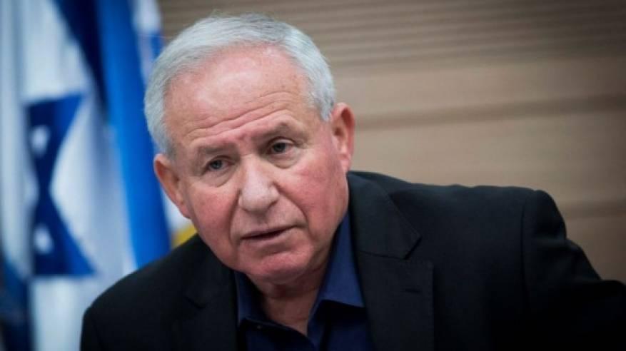 إٍسرائيل لن تقبل بوجود حماس بينها وبين مصر