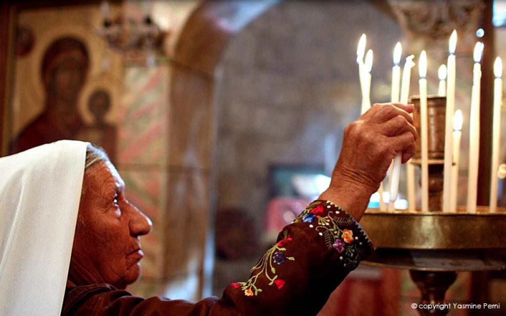 الاحتلال يمنع مسيحيي غزة من زيارة بيت لحم في الأعياد