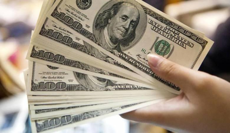 ارتفاع طفيف على أسعار الدولار