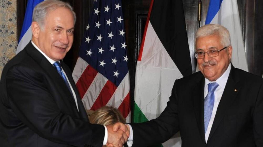 اتفاق سري بين اسرائيل والسلطة الفلسطينية لمنع انهيارها