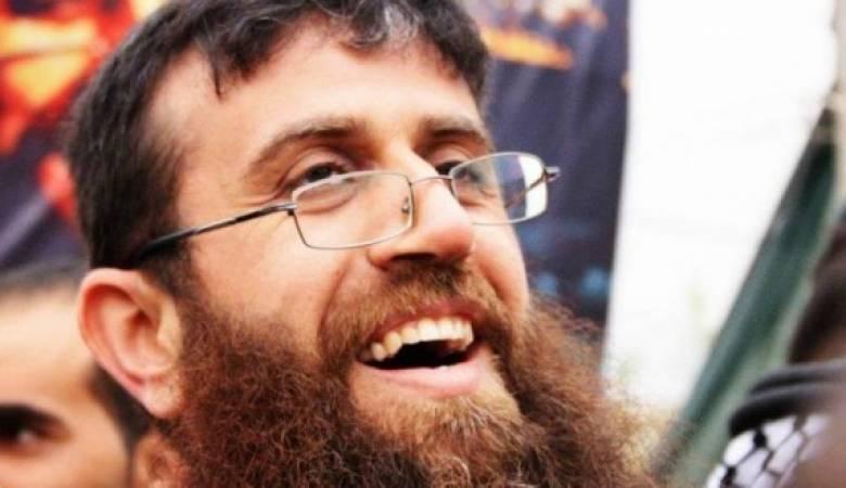 الاحتلال يؤجل جلسة الأسير عدنان حتى 29 الجاري