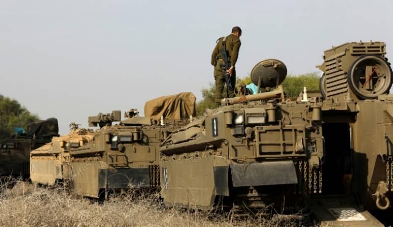 خبراء إسرائيليون: الجيش قد يفاجئ حماس ويحتل غزة