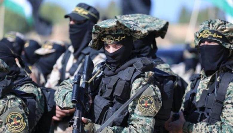 سرايا القدس تعلن رفع الجهوزية والنفير العام في صفوف مجاهديها للتصدي للعدوان
