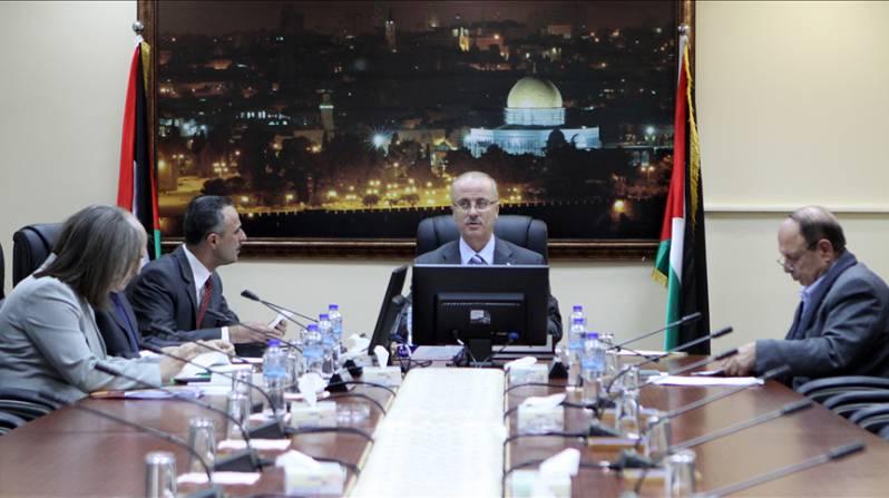 مجلس الوزراء يقرر إحداث هيئة محلية باسم قرية الخان الأحمر