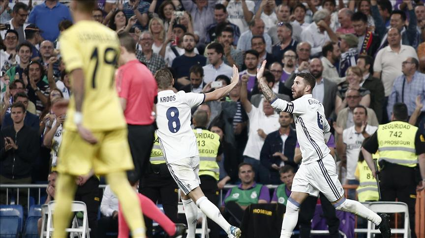 ريال مدريد ودورتموند