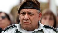 """قائد جيش """"إسرائيل"""" في مؤتمر مع قادة جيوش عربية.. من هي؟"""