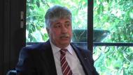 """فيديو.. مجدلاني: سنفرض السيطرة على غزة """"فوق الأرض وتحت الأرض"""""""