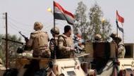 مقتل 14 من عناصر الشرطة المصرية في اشتباكات مع مسلحين