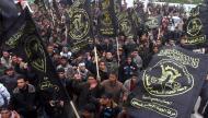 """الجهاد الاسلامي تطالب الرئيس برفع """"العقوبات عن غزة"""