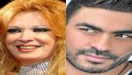 ماذا كتب خالد سليم للممثلة القديرة نيللي ؟ – (صورة )