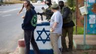 إضراب بمستوطنات الضفة يوم الأحد احتجاجاً على الأوضاع الأمنية
