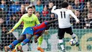 هل يغري الرقم 11 صلاح للانتقال إلى ريال مدريد؟