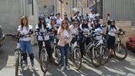 بالفيديو: البنك الوطني ينظم فعالية توعية بمرض سرطان الثدي في القدس