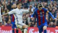 موعد كلاسيكو الأرض بين ريال مدريد وبرشلونة