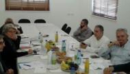 كهرباء القدس تبحث مع وفد رفيع المستوى من القنصلية الفرنسية  آفاق التعاون المشترك في مجال الطاقة