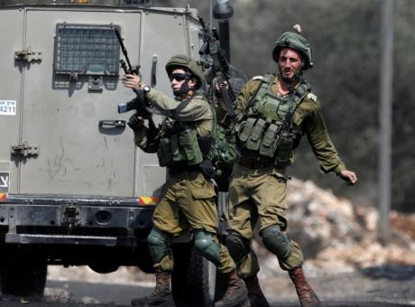 شهيد برصاص الاحتلال الإسرائيلي جنوب بيت لحم
