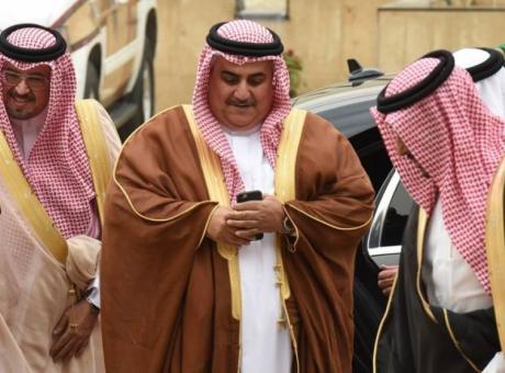 """وفد إسرائيلي يشارك بـ""""مؤتمر دفاعي"""" في البحرين غدًا"""