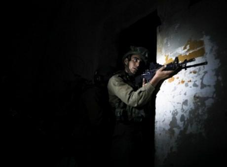 موقع عبري: إحباط عملية أسر لجندي من لواء جفعاتي