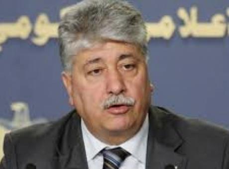 """مجدلاني: """"تنفيذية منظمة التحرير"""" تعقد اجتماعا اليوم"""