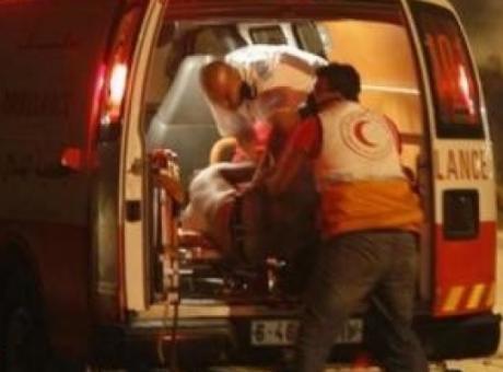 مصرع مواطن وإصابة آخر بحادث سير جنوب نابلس