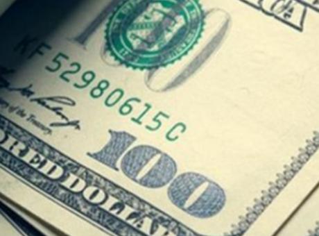 الدولار يتهاوى مجدداً