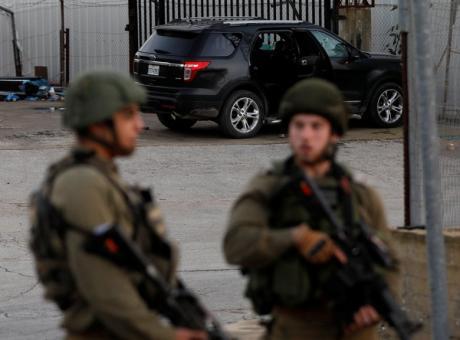 الجيش الإسرائيلي: نستعد لسبت متوتر في الضفة الغربية