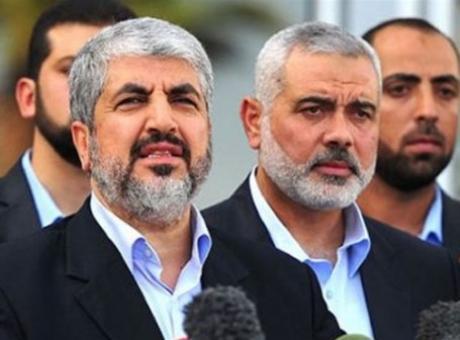 للقضاء) رفعت دعوى أمام المحكمة الجنائية الدولية في لاهاي ضد قادة حماس