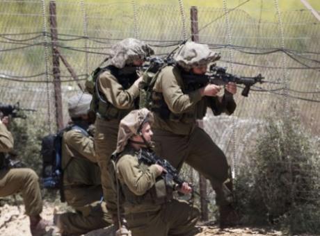 ما هي الوحدة الخاصة التي شكلها الاحتلال لمواجهة ماهو قادم..؟