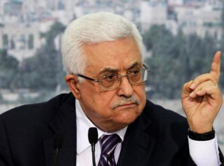 الرئيس: نتنياهو لا يؤمن بالسلام وإسرائيل تقضت جميع الاتفاقيات