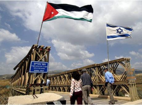 """مسئول إسرائيلي: مستقبل النظام الأردني بيد """"إسرائيل"""""""