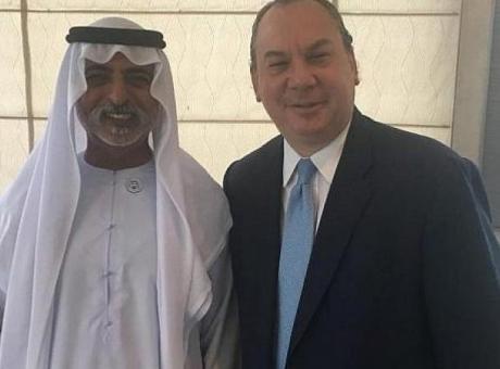 """حاخام أمريكي: الإمارات """"مرتبكة"""" من امكانية ضم الضفة لـ""""إسرائيل"""""""