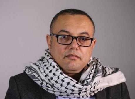 """مسلحون يعتدون على الناطق باسم """"فتح"""" في غزة"""