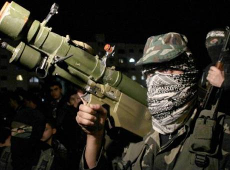 """""""الضيف"""": الرشقة الأولى التي ستضرب تل أبيب ستفاجئ الاحتلال"""