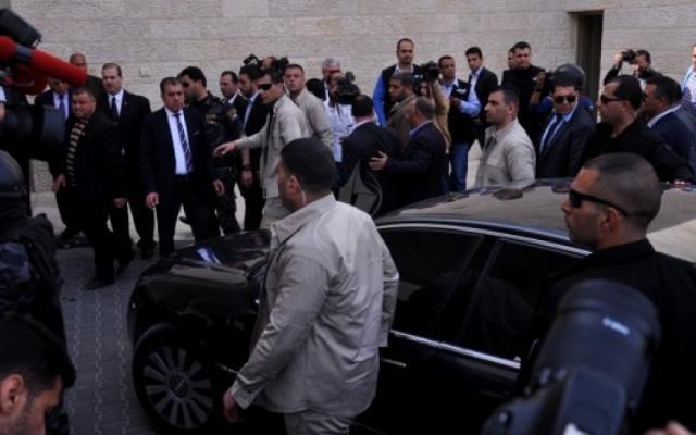 حماس: الوفد المصري في غزة غداً