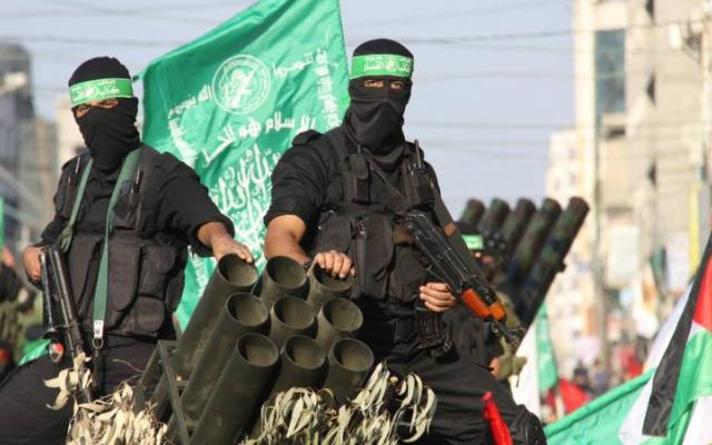 حماس ترسل رسالة شديدة اللهجة للاحتلال الإسرائيلي