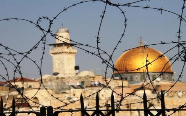 حذرت السلطة الفلسطينية من خطة دولة الاحتلال لإسكان مليون مستوطن في القدس والضفة الغربية.