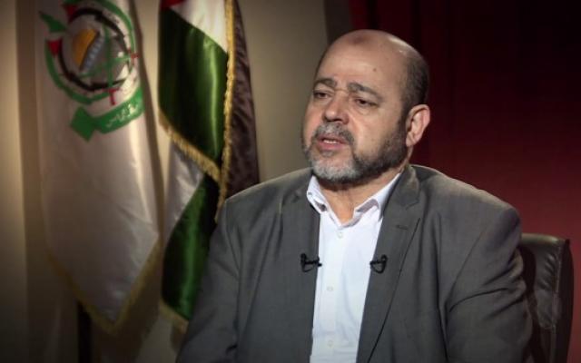أبو مرزوق معقباً على الأحمد: أبشروا مشروعنا الوطني في أيدي أمينة