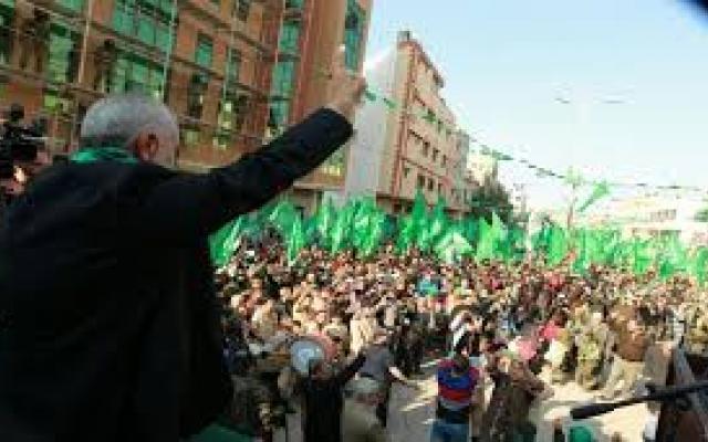 ما هي أقصر الطرق للمصالحة بالنسبة لحركة حماس ؟
