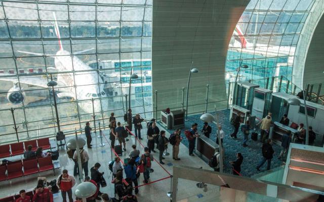عطلة العيد ترفع أسعار تذاكر الطيران 70 بالمئة