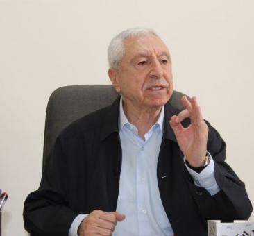 حواتمة: سنعلن للملأ الطرف المعرقل للمصالحة