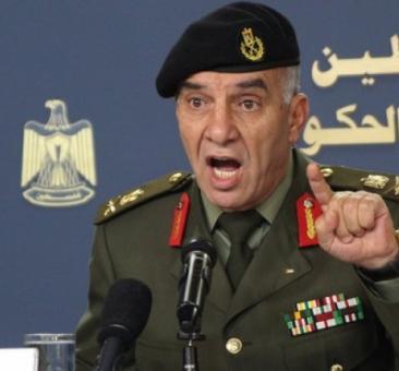 الضميري.. لن نقبل بجيش مليشيات في غزة