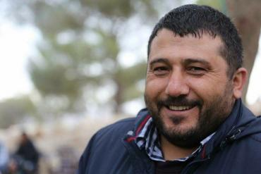 قوات الاحتلال تعتقل امين سر فتح اقليم القدس