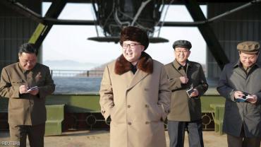 كوريا الشمالية تعلّق على الضربة الأميركية بسوريا