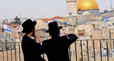 أين ستكون السفارة الأمريكية في القدس؟