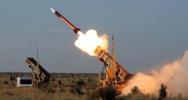مسؤول أمني: إطلاق الصواريخ نحو سديروت حدثاً خطيراً