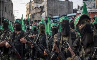 """حماس ستسلم الوفاق """"كل ما هو فوق الأرض""""..ومطمئنة لمصر"""