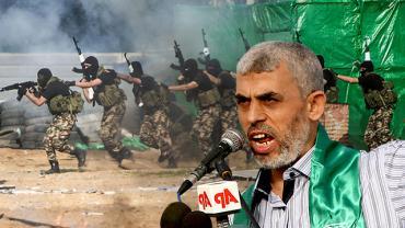 السنوار:  إيران هي الداعم الأكبر لكتائب القسام