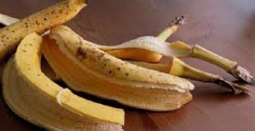 لا تلقها في القمامة.. تعرف على فوائد قشور الموز (صور)